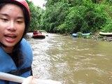 Water Rafting in Bali 巴厘岛漂流-2