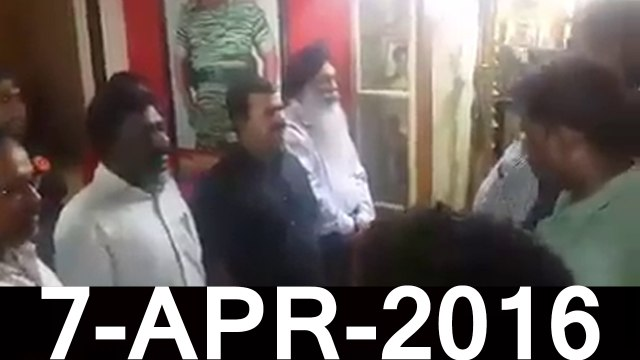 Seeman Started His 2016 MLA Election Campaign from His House - 7 April 2016