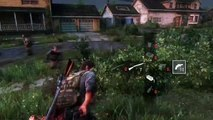 The Last of Us BUGs Headless Clicker Death