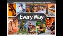 """""""Giving to Missions Has...""""  (2009 Calvary Missions Conference)"""