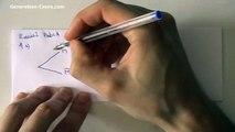 Exercice 2 partie A 1) a) BAC S Mathématiques Juin 2014 France