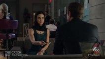 """The Catch 1x03 Sneak Peek #2 """"The Trial"""" (HD)"""