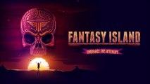 Fantasy Island Hardstyle Festival 2016 Mix