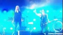 Placebo @ Coke Live Music Festival, Poland 21