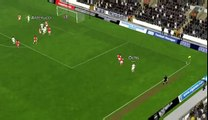 Leeds 5-2 Rotherham - Match Highlights