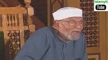 فضيلة الشيخ  محمد متولي الشعراوي  - موقف مؤثر قبل وفاة الرسول صلى الله عليه وسلم [HD]