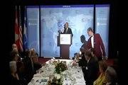 CFR Meeting Zbigniew Brzezinski Fears Global Awakening