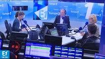 """Nicolas Comte (Unité SGP Police) : """"nous revendiquons 6% d'augmentation de la prime de risque"""""""