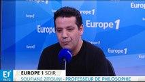 """Soufiane Zitouni : """"beaucoup de musulmans ont du mal à être des sujets libres"""""""