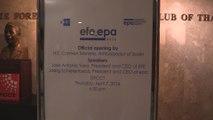 Efe y epa lanzan desde Asia un servicio multimedia en inglés
