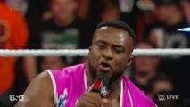 。◕‿◕。 WWE-RAW ➤ 3/28/2016 ➤ Full Show - Part 3/5 [HD - Wrestling - WWE - RAW] - 28th March 2016 (28/3/2016)