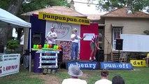 O  Henry Pun Off 2011 Pun Definition