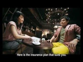 แล้วรัก.. ก็หมุนรอบตัวเรา My Valentine International (Official Trailer)