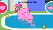 M   Don't Cry Song for George (Peppa pig: Swimming, Lunch, The