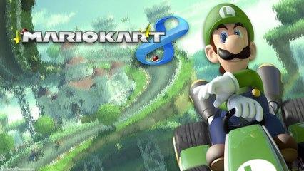 Mario Kart 08/04/16