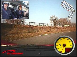 Votre video de stage de pilotage B050190316ACTU0003