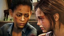The Last of Us Left Behind part 8 Ending scene + Credits