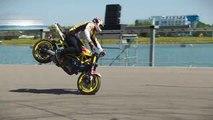 Red Bull Flugtag Stunt Show 2016