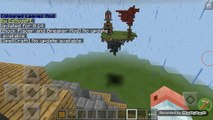 HOW TO- Get out of the map in Minecraft Pocket Edition