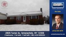 Homes for sale 2805 Turner Av Schenectady NY 12306 Coldwell Banker Prime Properties