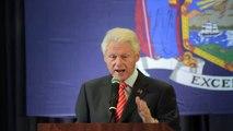 Bill Clinton enraged Black Lives Matter protestors in Philadelphia