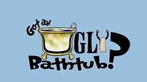 Tub and tile resurfacing   Bathtub refinishing Buffalo NY (716) 381-5607