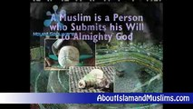 A MUST SEE MESSAGE ABOUT ISLAM RELIGION AND MUSLIMS