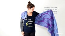 Learning to use a Ring Sling | Sleep Store Babywearing | Ring Sling instructions
