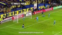 2-0 Carlos Tévez Amazing  Goal HD - Boca Juniors 2-0 Bolivar - Copa Libertadores 07.04.2016 HD