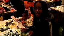 Celebrating Martin Luther King Jr. Day at the Museum