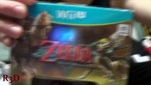The Legend of Zelda: Twilight Princess HD | Wii U Limited Edition Unboxing