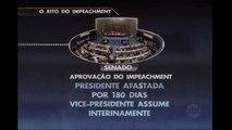 Impeachment: Mais de 130 deputados estão inscritos para discursar