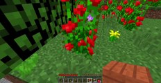 MInecraft Lets Play (pt1) Lets Build a House