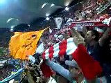 Dinamo Bucharest - Rapid Bucharest ( Romanian Cup Final ) 23.05.12