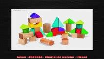 Janod  4505584  Chariot de marche  I Wood