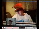 Me watching you watching him watching TheHill88