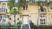 Almont Townhomes Beverly Hills Condominiums | 307 North Almont Drive, Beverly Hills, CA 90211