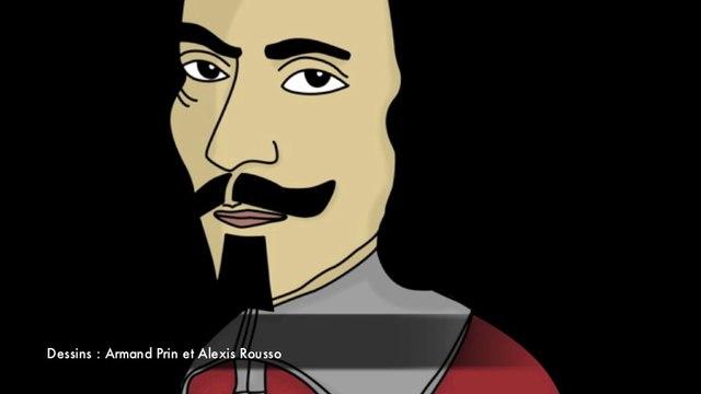 Ansacq : Mazarin s'est réfugié dans le château