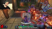 USE MY SHAFT! | Orcs Must Die Unchained