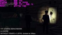 Max Payne 3 (2012) Gameplay - Windows 10 Pro - Core i3 4005u