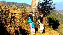 Canyoning Nepal-Phung Phunge Canyoning,Kakani