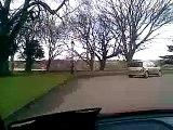 Exiting IMMA January 2010