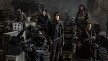 Bande annonce Rogue One A Star Wars Story VF