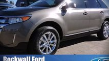 2014 Ford Edge Limited in Rockwall, TX 75087