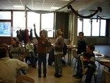 Galette - choix - servants d'autel SMDV janvier 2008