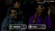 Wonderful Throw by Shoaib Akhter Unbelievable Throw 2016 Rawalpindi Express