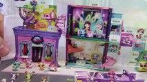 Miniş Odası Oyuncak Seti LPS Minka Mark Minişler Littlest Pet Shop Oyuncakları