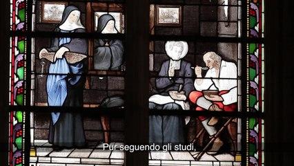 1 San Luigi Maria de Montfort - la sua vita