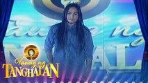 Tawag ng Tanghalan: Christofer Mendrez is still the defending champion