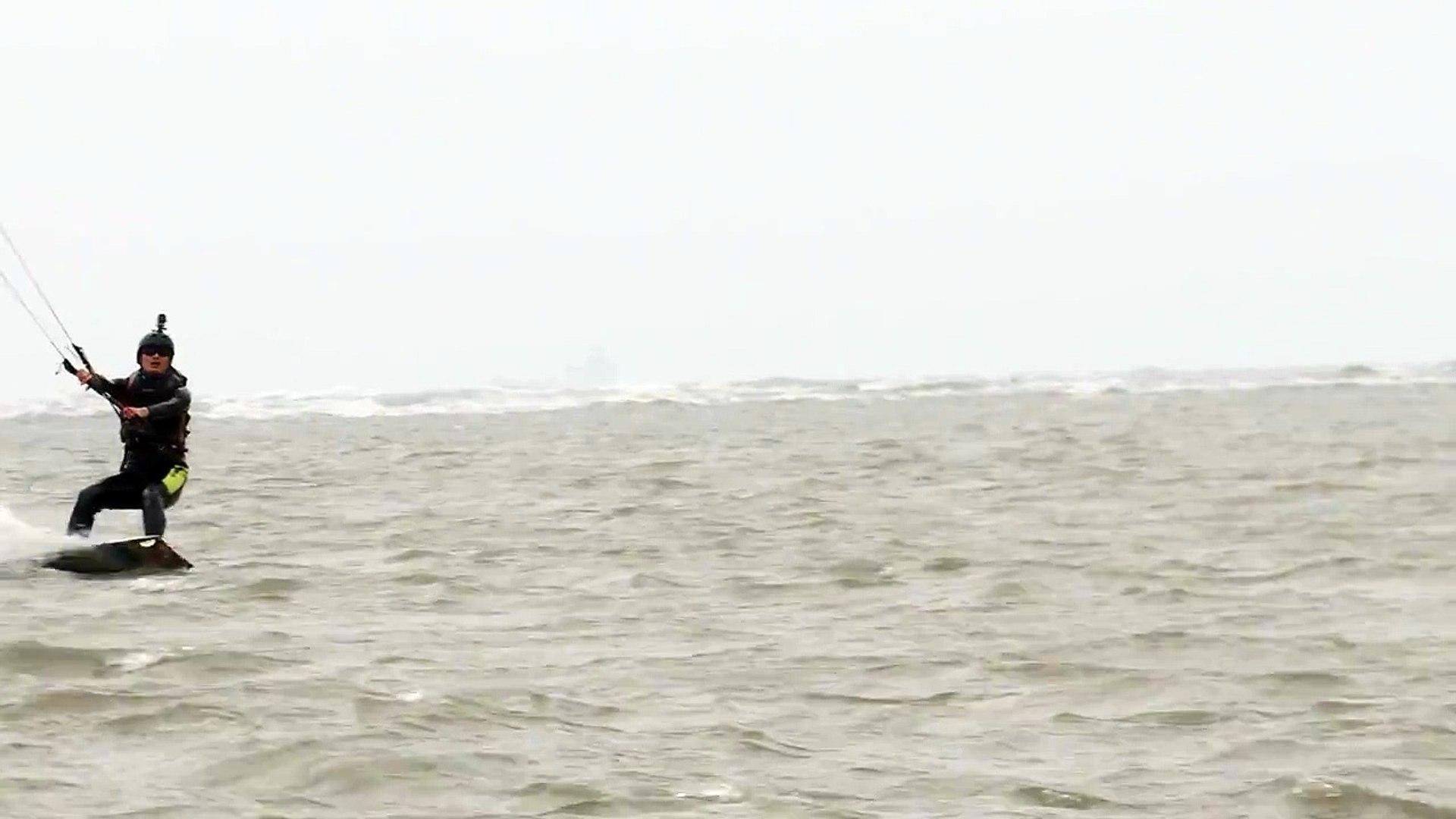 2013-12-28雲林麥寮博仔北門玩風箏-1
